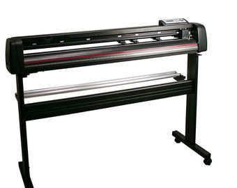 High Precision Vinyl Plotter Cutter And Printer , Vinyl Lettering Cutter Plotter